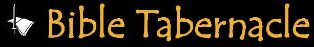 Bible Tabernacle